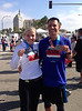 Long Beach, CA 1/2 Marathon : 13.1 miles of fun - October 7, 2012