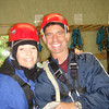 Ketchikan Alaska - 2008 : Great place for Zip Lines and jewelry