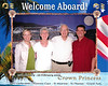 Caribbean Cruise - Boarding & At Port - Ft Lauderdale, FL :
