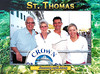 Caribbean Cruise - St Thomas, U.S. Virgin Islands & St. Johns :