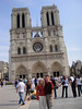Paris 2009 - Norte Dame :