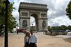Paris 2009 - Arc De Triomphe :