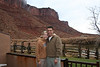 Thanksgiving 2008 - Moab, Utah : Cathy and I started a tradition of hiking on Thanksgiving day 3 years ago.  This year we choose our favorite Utah spot, the Red Cliffs Lodge